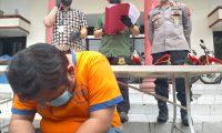 Tipu Korban Ratusan Juta, Jaksa Gadungan Dibekuk di Surabaya