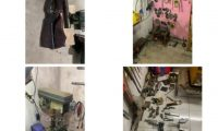 Pengeledahan Oleh Densus 88/AT Terhadap Rumah Terduga Pelaku Jaringan Penjual Senpi Ilegal