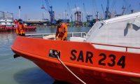 KN SAR 234 Antasena Digerakkan Untuk Dukungan OPS SAR KRI Nanggala 402