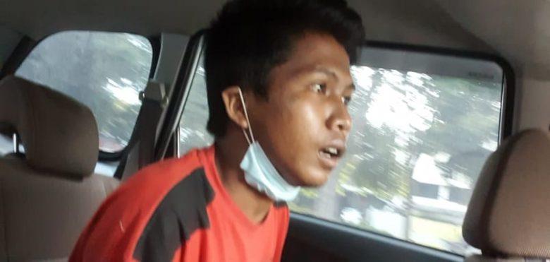 Satreskrim Polres Tanjung Perak Berhasil Meringkus Satu Pelaku Lagi Pengeroyokan ZA Mahasiswa AWS