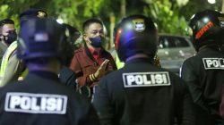 Kapolrestabes Surabaya, Tekankan Sisi Humanis Saat Patroli