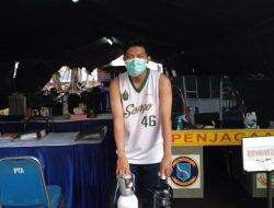 Dekati Angka 1000 , Satgas Oksigen Koarmada II Tetap Dukung Penuh Pelayanan Isi Ulang Tabung Oksigen Gratis Bagi Masyarakat