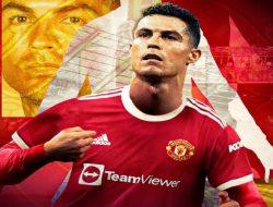 Cristiano Ronaldo : Luar Biasa MU Raih Poin Atas Villareal