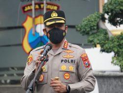Tiga Pilar Kecamatan Bakal Dapat Reward Dari Kapolrestabes Surabaya