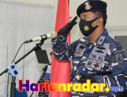 19 Pama TNI AL Ikuti Kursus PWO TA 2021 di Pusdiklapa Kodiklatal