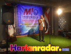 Pelantikan DPW dan DPD MIO, Basa Alim Tualeka: Surabaya Harus Bisa Menjadi Kota Perdagangan