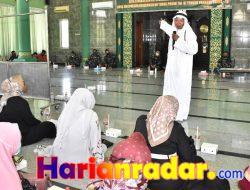 Korem 084/Bhaskara Jaya memperingati Maulid Nabi Muhammad SAW 1443 H/2021M